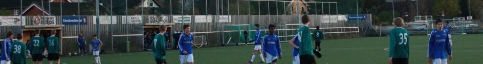 Kattem fotball